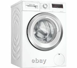 Bosch Serie 4 Wan28281gb 8 KG 1400 Spin Machine À Laver Currys Blancs