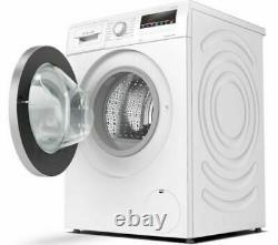 Bosch Serie 4 Wan28281gb 8kg 1400 Spin A+++ Machine À Laver + Garantie 2 Ans