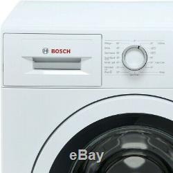 Bosch Série 6 Wat28371gb 9 KG Machine À Laver Avec 1400 Tours Par Minute Blanc A +++ Noté