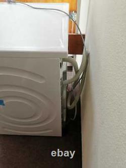 Bosch Serie 6 Wat28463gb 9kg Machine À Laver Avec 1400 RPM Blanc A+++ Évalué