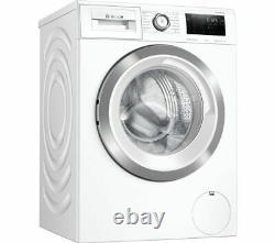 Bosch Serie 6 Wau28r90gb 9 KG 1400 Machine À Laver Le Tour Currys Blancs
