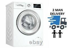 Bosch Serie 6 Wau28t64gb 9kg 1400 Activewater Washing Machine + Garantie De 2 Ans