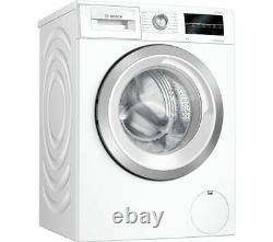 Bosch Serie 6 Wau28t64gb 9kg 1400 Spin Machine À Laver A+++ Currys Blancs