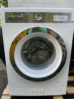 Bosch Serie 8 Wayh8790gb Intelligente Blanc 9 KG Washing Machine (2017) A +++ 1400rpm