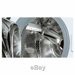 Bosch Wab28161gb 1400rpm Load Washing Machine De A +++ Rendement Énergétique En Blanc