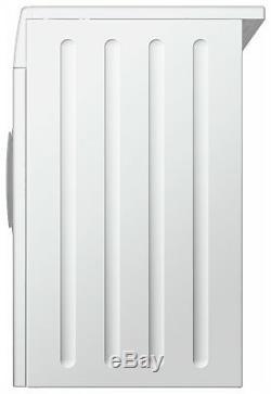 Bosch Wab28161gb Autoportant 6kg 1400 Spin Machine A +++ Lave-blanc
