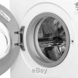 Bosch Wan28050gb Série 4 A +++ 1400 RPM Nominale 7 KG Lave-linge Blanc Nouveau