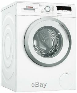 Bosch Wan28108gb 8kg 1400 Autoportant Lave-linge Blanc