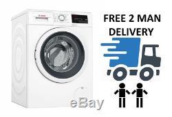 Bosch Wat28371gb 1400 Spin A 9 KG +++ Énergie Lave-linge + 2 Ans De Garantie
