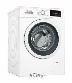 Bosch Wat28371gb Autoportant Lave-linge De La Rrp £ 479