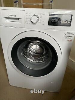 Bosch Wat28371gb Machine À Laver En Blanc 6 Mois