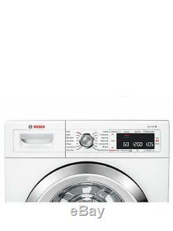Bosch Waw285h0gb Série 8 Lave-linge 9 KG Blanc