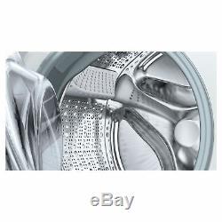 Bosch Waw325h0gb Autoportant Série 8 9kg Capacité De Charge 1600rpm Vitesse D'essorage De Lavage