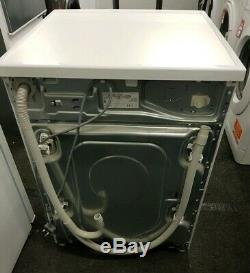 Bosch Wayh8790gb Autoportant Machine À Laver 9kg Charger Blanc