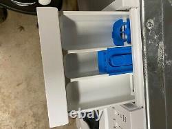 Bosch Wis28441gb Machine De Lavage Intégrée 7kg Charge A+ Classe Énergétique 1400rpm