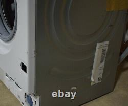 Bosch Wiw28300gb Integrated Washing Machine 8kg Charge A+++ Energy Rating #3532610