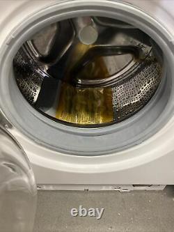 Bosch Wiw28300gb Serie 6 8kg 1400rpm Integrated Washing Machine -whit Wiw28300gb