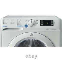 Brand New Indesit Bwe91683xw'innex' Machine De Lavage Super Silencieux 9kg, 1600 Spin