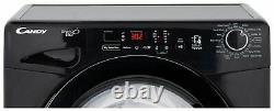 Candy Gvo1482db3b Position Libre 8kg 1400 Spin Machine À Laver A+++ Noir