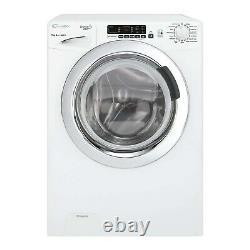 Candy Gvs149dc3 Remis À Neuf Autoportant 9kg 1400 Spin Washing Machine
