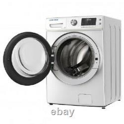 Cater-wash Cw8518 18kg Machine À Laver Lourde