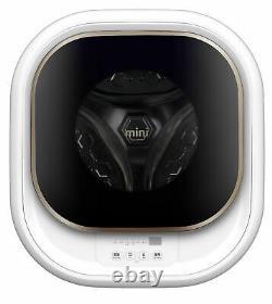 Daewoo Dwd-03mcwr Mur Monté Mini Drum Washing Machine 220v / Suivi