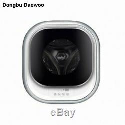 Dongbu Daewoo Dwd-03mblc Mural De Type Mini Tambour Lave-linge 220v 60hz