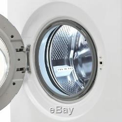 Electra W1244cf2w A ++ 1200 RPM Nominale 6 KG Lave-linge Blanc Nouveau