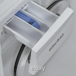 Electriq 7kg 1400rpm Machine À Laver Autoportante Blanche