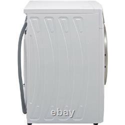 Es-forte Hfb0143w3-en A +++ 1400 RPM Nominale 10 KG Lave-linge Blanc Nouveau