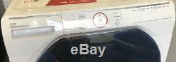 Ex Affichage Hoover Axi De 1400 Spin Lave-linge Mod Awmpd413lh7 Rrp £ 699
