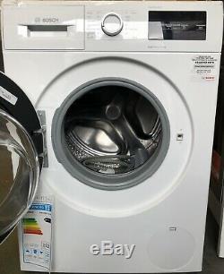 Ex Display Bosch Série-6 1400 Spin 9 KG Washing Machine Mod Wat28371gb, Rrp £ 479