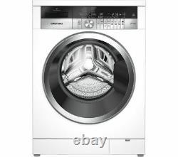 Grundig Gwn49460cw Machine À Laver Currys Blancs