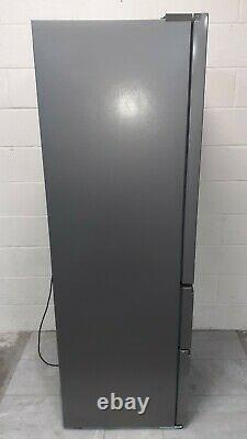 Haier Afe635chj Combi Freestanding 70/30 Réfrigérateur, A+ Classe Énergétique, 59,5c