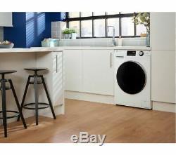 Haier Hw100-b14636 10 KG 1400 Spin Lave-linge Blanc Currys