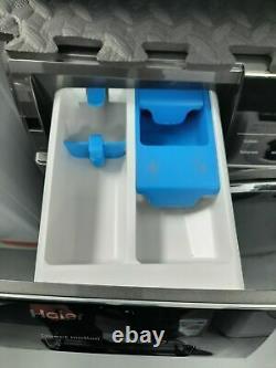 Haier I-pro Série 7 Hw100-b14979s 10kg Machine À Laver Avec 1400 RPM #280041
