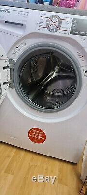 Hoover 13kg 1400rpm Wifi Machine À Laver Très Bon État