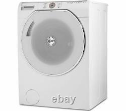 Hoover Axi Awmpd610lh08 Smart 10 KG 1600 Spin Machine À Laver Blanc