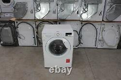 Hoover Dhl14102d 10kg, Machine À Laver 1400 Spin Nationwide Delivery J444
