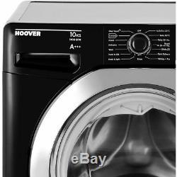 Hoover Dxoa410c3 Dynamique Next A +++ Noté 1400 RPM 10 KG Lave-linge Blanc