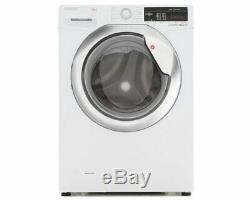 Hoover Dxoa510c3 10kg 1500rpm A +++ Washing Machine Marque Nouveau Livraison Gratuite