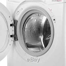 Hoover Dxoa69c3 Dynamique Next A +++ Noté 1600 RPM 9 KG Lave-linge Blanc /