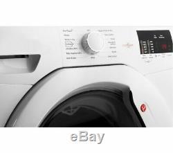 Hoover Dynamic Link Dhl 1482d3 Nfc 8 KG 1400 Spin Lave-linge Blanc Currys