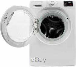 Hoover Dynamic Link Dhl 1492d3 Nfc 9 KG 1400 Spin Lave-linge Blanc Currys