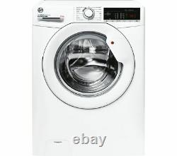 Hoover H-wash 300 H3w410te Nfc 10 KG 1400 Spin Machine À Laver Currys Blancs