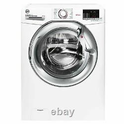 Hoover H-wash 300 H3ws4105dace 10kg 1400rpm Wifi Machine À Laver