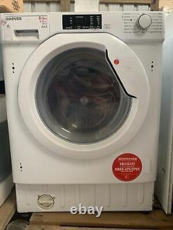Hoover H-wash 300 Hbwd 8514d-80 Bi Livraison Intégrée De Séchoirs À Laveuse Disponibles