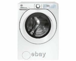 Hoover H-wash 500 Hwb412amc 12kg 1400rpm Awifi Machine À Laver Blanche