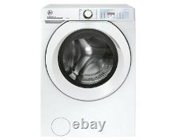 Hoover H-wash 500 Hwb414amc 14kg 1400rpm A+++ Machine À Laver Blanche Wifi