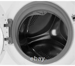 Hoover H3w49te Nfc 9 KG 1400 Spin Machine À Laver Currys Blancs